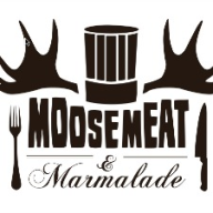 moosemeat and marm
